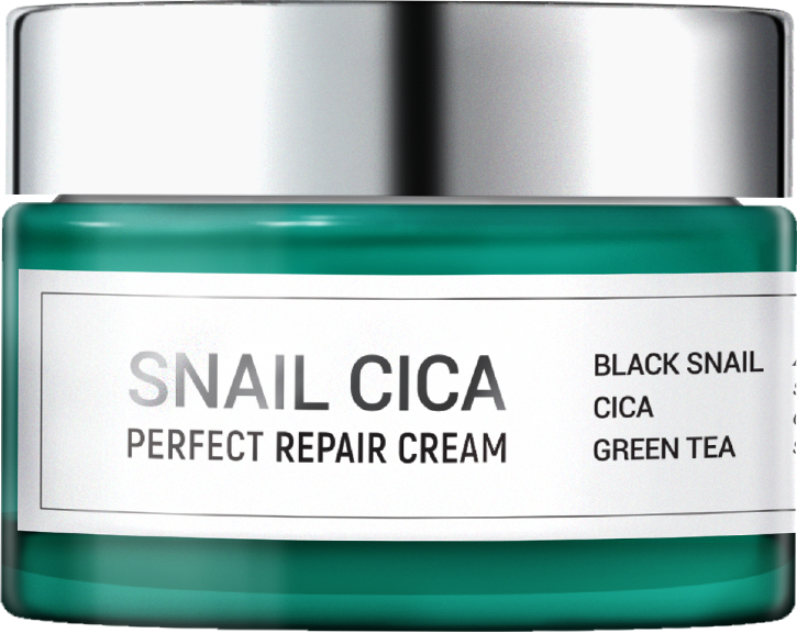 [ESTHETIC HOUSE] Крем для лица МУЦИН УЛИТКИ/ЦЕНТЕЛЛА Snail Cica Perfect Repair Cream, 50 мл