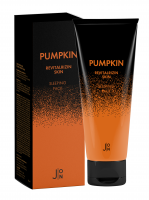 [J:ON] Маска для лица ТЫКВА Pumpkin Revitalizing Skin Sleeping Pack, 50 мл