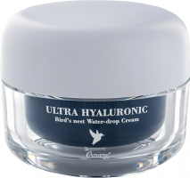 [ESTHETIC HOUSE] ЛАСТОЧКА/ГИАЛУРОН Крем для лица Ultra Hyaluronic acid Bird's nest Water- drop Cream, 50 мл