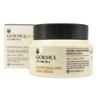 [BONIBELLE] Крем для лица ЭКСТРАКТ РИСА Gokmul Nutritional Skin Care Cream, 80 мл