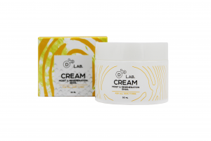 [D2 Lab] Крем для лица МУЦИН УЛИТКИ CREAM MOIST & REGENERATION SNAIL, 50 мл