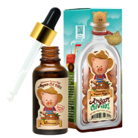 [Elizavecca] Масло для кожи Farmer Piggy Argan Oil 100%, 30 мл