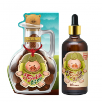 [Elizavecca] Масло для кожи Farmer Piggy Jojoba Oil 100%, 100 мл